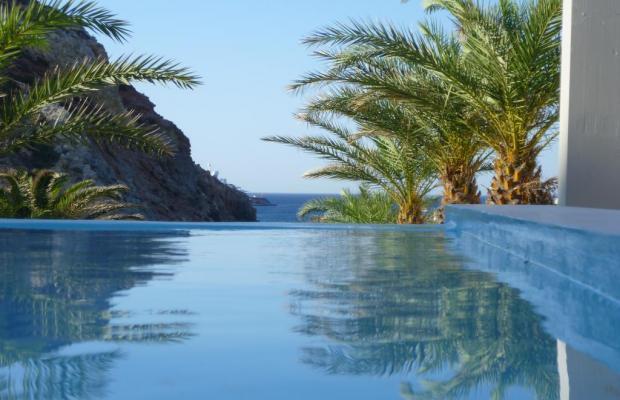 фото отеля Golden Milos Beach изображение №41