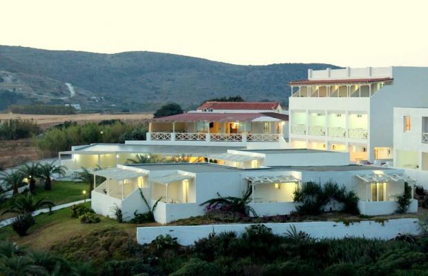 фото отеля Golden Milos Beach изображение №37