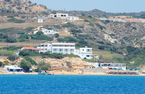 фотографии Golden Milos Beach изображение №4