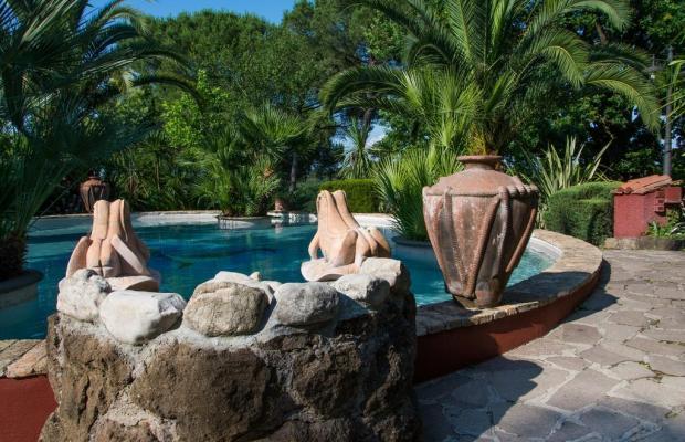 фотографии Veio Residence Resort изображение №20