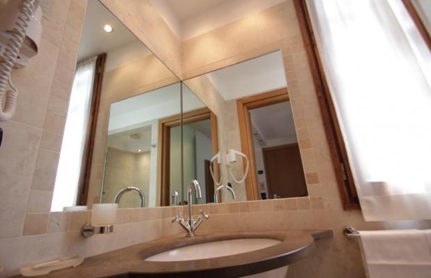 фотографии отеля Hotel Villa Betania изображение №23