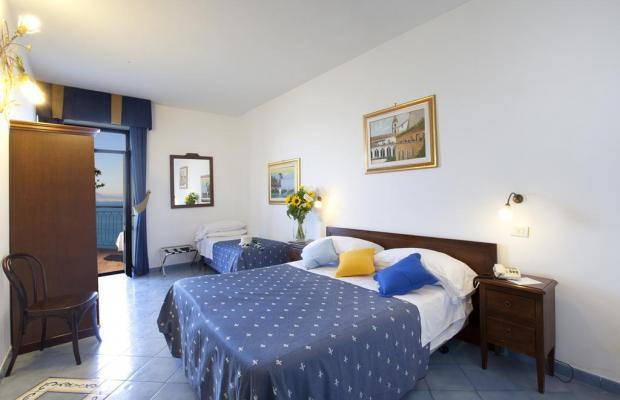 фотографии отеля Settimo Cielo (Неаполь) изображение №11