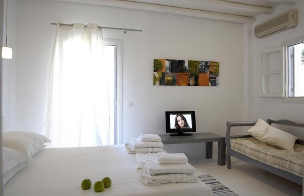 фото отеля Kapetan Tassos Apartments изображение №29