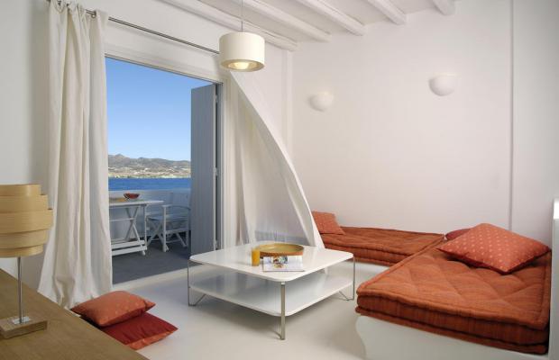 фото Kapetan Tassos Apartments изображение №22
