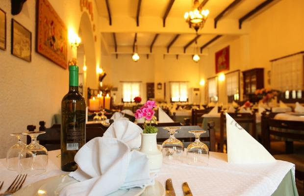 фотографии Prince Stafilos Hotel изображение №8
