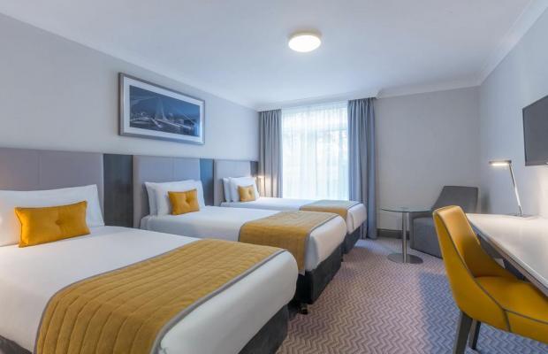 фотографии Maldron Hotel Dublin Airport изображение №4