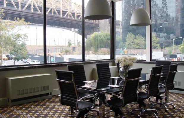 фотографии The Bentley Hotel изображение №40