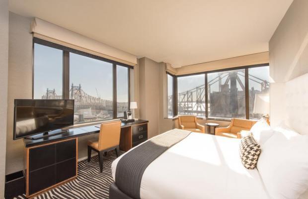 фото отеля The Bentley Hotel изображение №21