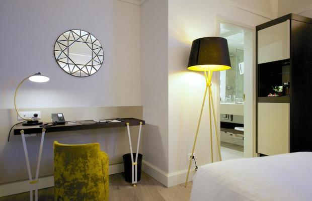 фотографии отеля Hotel Cerretani Firenze - MGallery by Sofitel  изображение №7