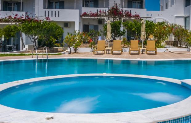 фото отеля Santa Maria Village изображение №9