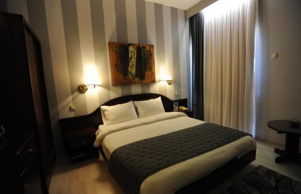 фотографии Lingos Hotel (ех. Best Western Lingos Hotel) изображение №20