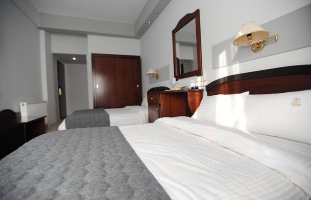 фотографии Lingos Hotel (ех. Best Western Lingos Hotel) изображение №4
