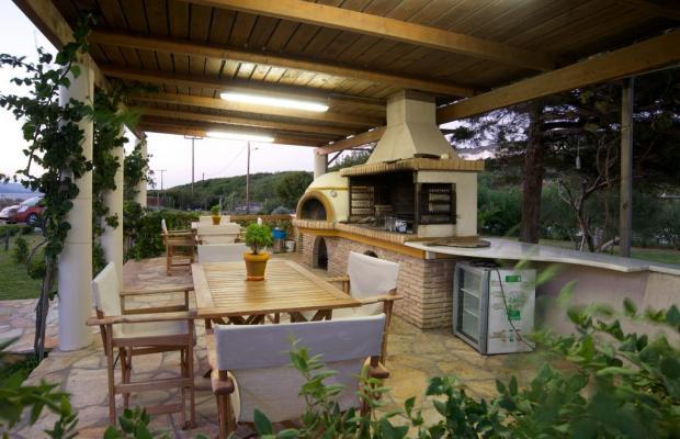 фото Ammos Residence изображение №6