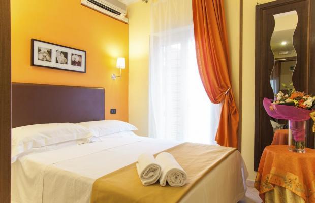 фотографии отеля Hotel Tuscolana изображение №7