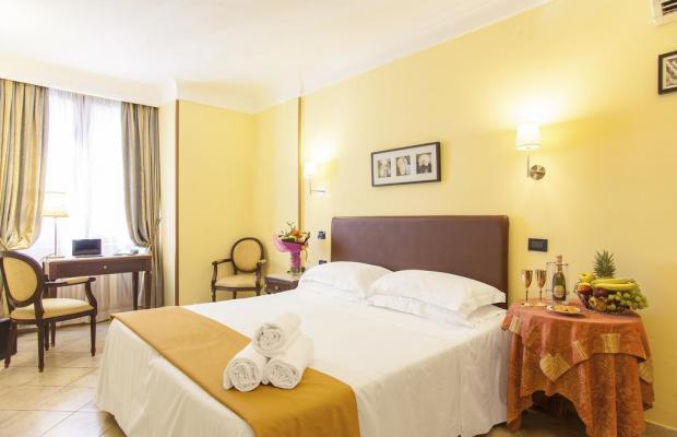 фотографии Hotel Tuscolana изображение №4