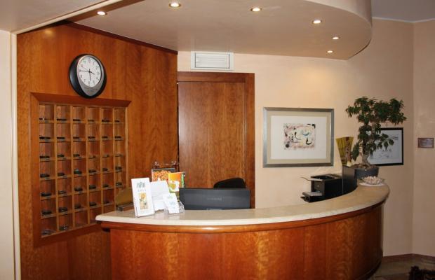 фотографии отеля Minotel Rosa изображение №3