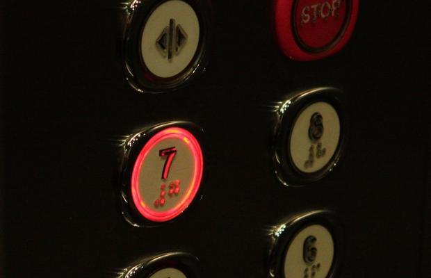 фотографии отеля Bologna Inn изображение №35
