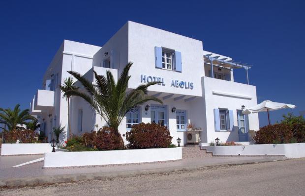 фото отеля Aeolis Hotel  изображение №1