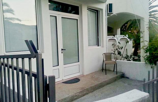фотографии отеля Villa Bonaca изображение №15