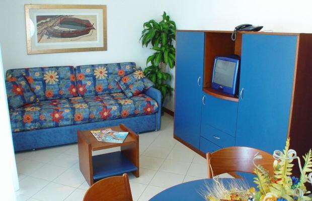 фото отеля Residence Oltremare  изображение №21