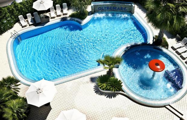 фото отеля Residence Oltremare  изображение №13