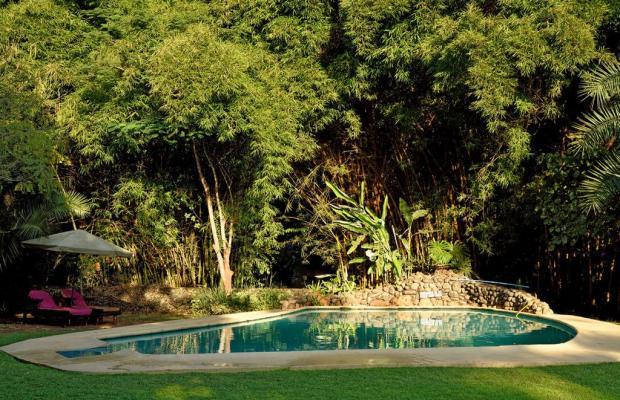 фотографии отеля Moivaro Coffee Lodge изображение №3