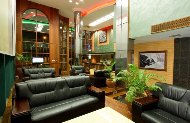 фото отеля Palace Hotel Arusha изображение №25