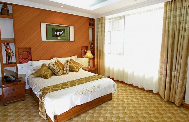 фотографии отеля Palace Hotel Arusha изображение №7