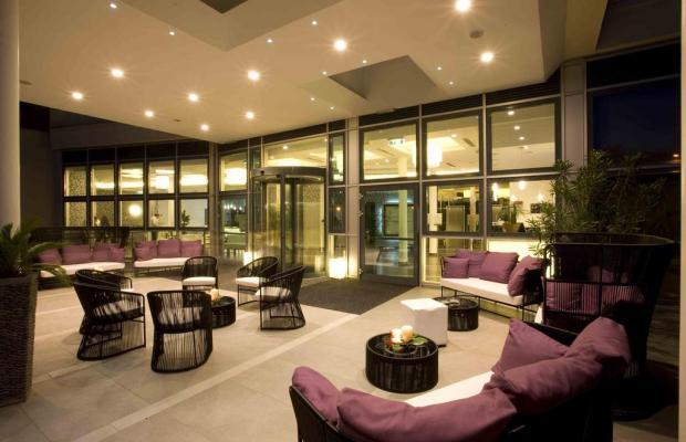 фотографии отеля Hotel Cosmopolitan Bologna изображение №43