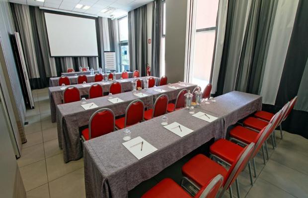 фото Hotel Cosmopolitan Bologna изображение №34