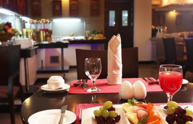 фотографии DoubleTree by Hilton Dar es Salaam Oysterbay изображение №48