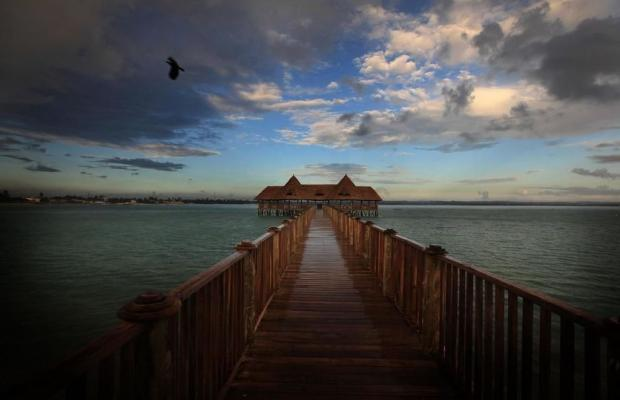 фото DoubleTree by Hilton Dar es Salaam Oysterbay изображение №46