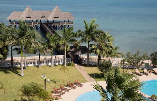 фотографии DoubleTree by Hilton Dar es Salaam Oysterbay изображение №16