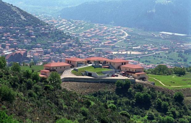 фотографии отеля Avaris изображение №23