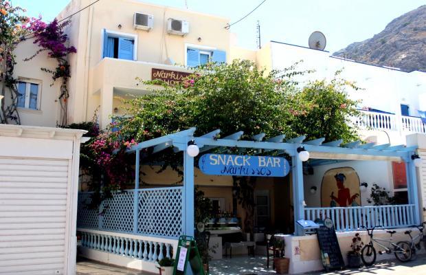 фото отеля Narkissos Hotel изображение №1