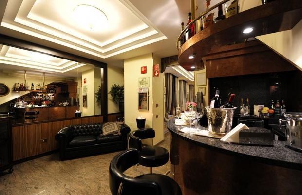 фото отеля Hotel Carrobbio изображение №45