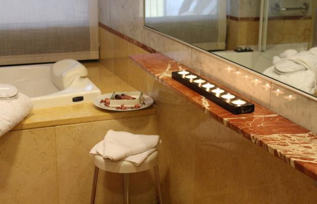 фото отеля Hotel Carrobbio изображение №41