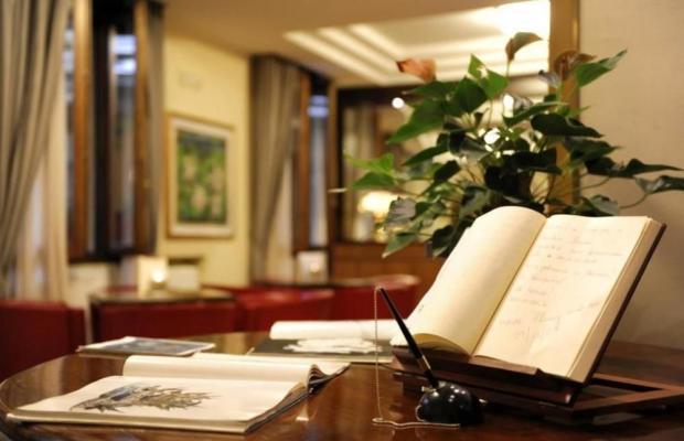 фотографии Hotel Carrobbio изображение №36
