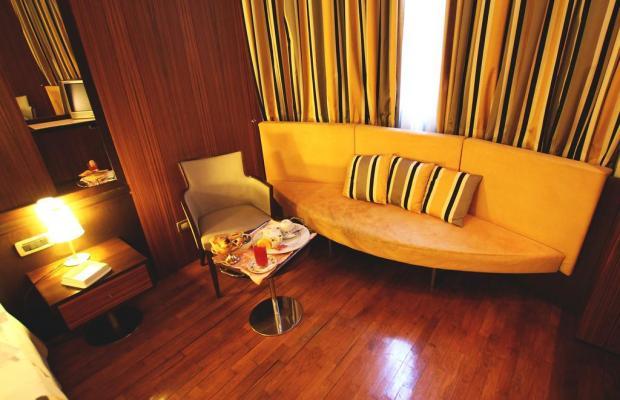 фотографии отеля Hotel Carrobbio изображение №23