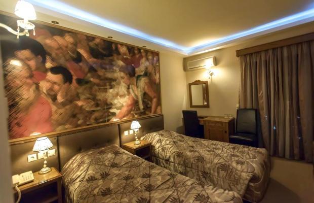фотографии отеля Anecic изображение №19