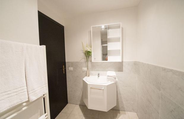 фотографии отеля Residenza Cenisio изображение №19