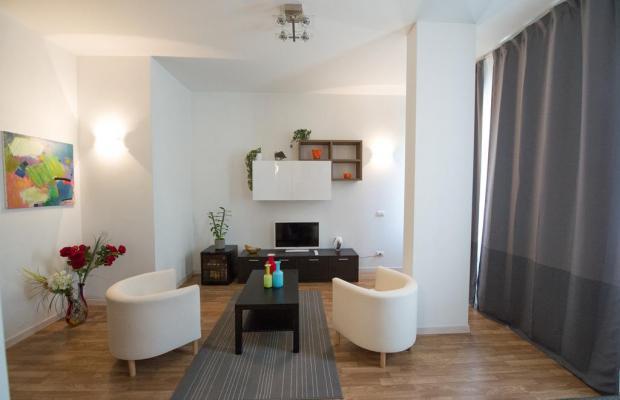 фото отеля Residenza Cenisio изображение №5