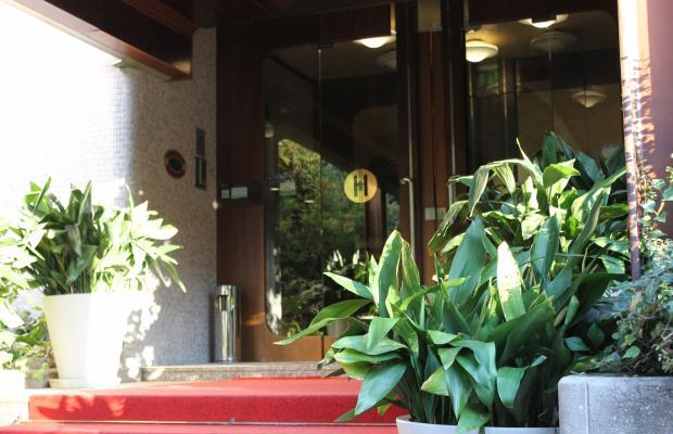 фотографии Michelangelo Venice Hotel изображение №4