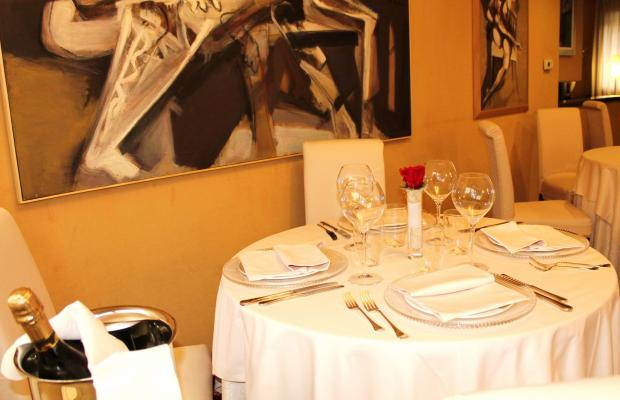 фотографии отеля Michelangelo Venice Hotel изображение №3