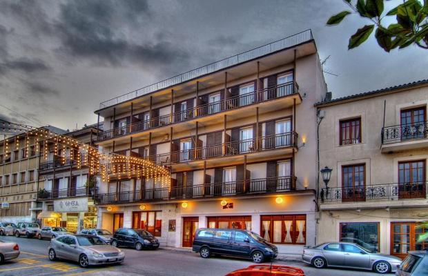 фотографии отеля Pithia Art Boutique изображение №23