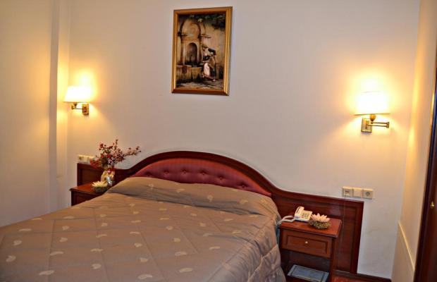 фотографии отеля Pithia Art Boutique изображение №7