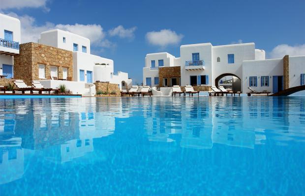 фотографии Chora Resort Hotel & Spa изображение №48