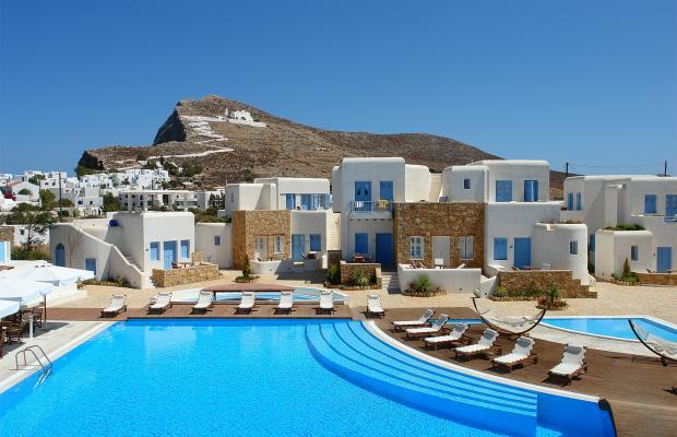 фотографии отеля Chora Resort Hotel & Spa изображение №47