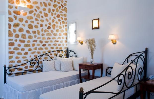 фото отеля Chora Resort Hotel & Spa изображение №13