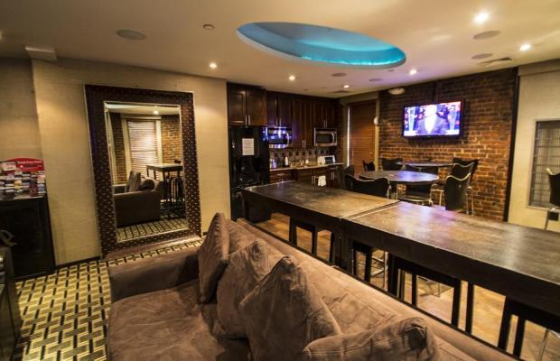 фото Broadway Hotel & Hostel изображение №22